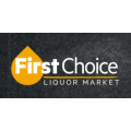 First Choice Liquor - Buy 3 Bundles for $30 Off Offer