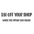 First Choice Liquor - 24 Hours Flash Sale: $10 Off Orders - Minimum Spend $100 (code)