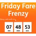 Jetstar - Friday Fare Frenzy: Domestic Flights from $41 + Fly to New Zealand from $199 Return