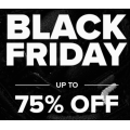 FILA - Black Friday Sale 2019: Up to 75% Off Storewide + Free Shipping (code)