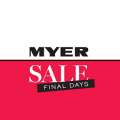 Myer - 3-Day Weekend Super Sale - In-Store & Online
