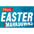 Kathmandu - Final Easter Markdowns: Up to 60% Off Stock e.g. Men's Crew Neck Pullover $59.98 (Was $149.98) etc.