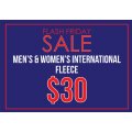 FILA - Weekend Clearance Sale: Up to 60% Off e.g. Men's Heritage SP Zip Jacket $30 (Was $70)