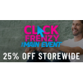 Florsheim - CLICK FRENZY 2020: 25% Off Everything (code)