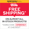 KOGAN - New Season Sale: Free Shipping on Almost All In-Stock Products (code)