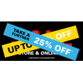General Pants - Mid Year Sale: Take an Extra 25% Off on Up to 60% Off Clearance Items
