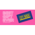 City Beach - 10% Off Gift Cards (from $5 to $1,000)! In-Store & Online