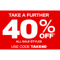Glue Store - Mid Year Clearance: Up to 80% Off Sale Items + Extra 40% Off (code) e.g. Nike Mens Drop Type Premium Sneakers $42 (Was $120) etc.