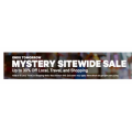 Groupon - Mystery Sale: Up to 30% Off Sitewide (code)! 48 Hours Only