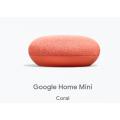 Google Store - Google Home Mini $39 (Save $40)