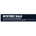 Groupon - Mystery Sale: Up to 30% Off Storewide (code)! Max. Discount $40