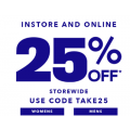 Glue Store - 25% Off Storewide (code)! In-Store & Online