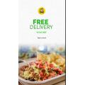 Menulog - FREE Delivery @ Guzman Y Gomez (code)