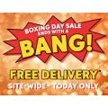 Free Delivery Sitewide at OO.com.au
