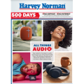 Harvey Norman - Tech Flash Sale - 1 Day Only [In-Store & Online]