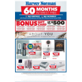 Harvey Norman - Mother's Day Small Appliance Sale - 4 Days Only [In-Store & Online]