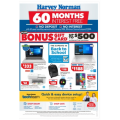 Harvey Norman - Back-to-School Tech Frenzy - 48 Hours Only