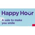 Virgin Australia - Happy Hour Sale: Domestic Flights from $95 e.g. Melbourne ----> Sydney $95