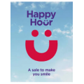 Virgin Australia - Happy Hour Sale: Fares from $69 One Way (Starts 4 P.M)