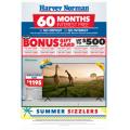 Harvey Norman - 3 Days Summer Sale - Starts Today