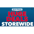Harvey Norman - Early End Of Financial Year Sale - In-Store & Online