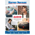 Harvey Norman - Tech Flash Sale - 2 Day Only