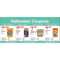 Costco - Latest Halloween & Diwali Coupons - Valid until Sun 27th Oct