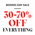 Hush Puppies - Boxing Day Sale 2019: 30%-70% Off Everything [In-Store & Online]