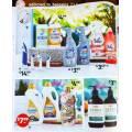 ALDI - Dishwashing Liquid 500ml $3.99; borax or cleaning Bicard 1kg $4.99; Super Sonic Brush $14.99 etc. [Starts Wed 4/9]
