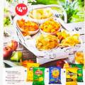 Cheezels 500g $4.99; Doritos Corn Chips 500g $4.99; Smith's Crinkle Cut Chips 500g $4.99 etc. @ ALDI [Starts Wed 1st April]