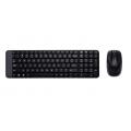 JB Hi-Fi - Logitech MK220 Wireless Combo $14.25 + Free C&C (Was $39)