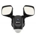 Swann Wi-Fi Floodlight Security System with 1080P Camera & Speaker $199 (Save $100) @ JB Hi-Fi