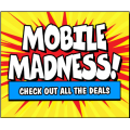 JB Hi-Fi - Mobile Madness - Starts Today (In-Store & Online)