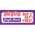 JB Hi-Fi - Every Single Movie Buy 2 Get 1 Free