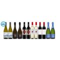 First Choice Liquor - Minimum 50% Off Selected Wine Bundles + 1000 Bonus Flybuys Points e.g. Stock Up Mixed Dozen $100 (Was $216)