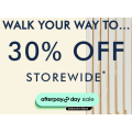 Jeanswest - Afterpay Day Sale: 30% Off Storewide (In-Store & Online)