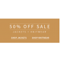 Jeanswest - Take a Further 50% Off Selected Sale Styles (In-Store & Online)