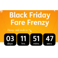 Jetstar - Black Friday 2019 Frenzy: Domestic Fares from $35 + Fly to Bali $166; New Zealand $200; Hawaii $288 Return etc.