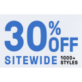Just Jeans - VOSN Event: 30% Off Sitewide + 40% Off Just Jeans Denim - 2 Days Only