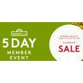 Kathmandu - 5 Days Summer Sale: Up to 80% Off Storewide - In-Store & Online