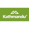 Kathmandu - Free Standard Delivery - Minimum Spend $25