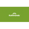 Kathmandu - Final Clearance: Take a Further 20% Off on Up to 70% Off Clearance Items - 5 Days Only