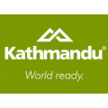 Kathmandu - Final Clear Out Sale: Up to 70% Off 570+ Clearance Items + Free Click & Collect