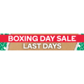 Kogan Boxing Day Sale 2018 - Up to 95% Off RRP 3700+ Items + Free Shipping e.g. Salter Ultra Analyser Bathroom Scale $25 (Was $128.70);
