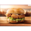 KFC - Double Tender Burger $4.95 (All States)