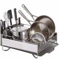 Amazon - KitchenAid KNS896BXGRA Full Sized Оnе Расk Light Grey $56.37 + Delivery (Was $92.35)