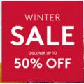 Kathmandu - Winter Sale: Up to 50% Off Sale Items (In-Store & Online)