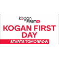 """Kogan First Day Exclusive Deals Sale e.g. Active+ Lite Smart Watch $9 (Was $49.99); 65"""" Smart HDR 4K UHD LED TV $499 (Was $689) & More - Today Only"""