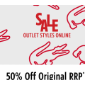 Lacoste - Outlet Clearance Sale: Take an Extra 50% Off Sale Styles - Online Only