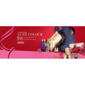 LUXE COLOUR: Limited Edition Offer $98 with Any Fragrance Purchase of 50ml or More @ Estée Lauder